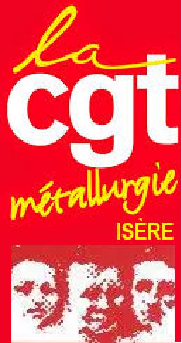 Gilets rouges, gilets jaunes, gilets verts : FÉDÉRONS-NOUS , TOUS EN LUTTES !  - CGT USTM Isère -