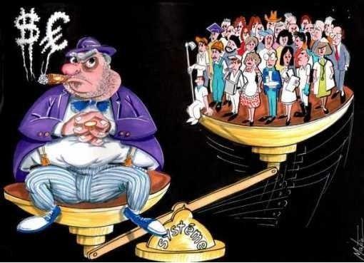Quand la FINANCE tue la démocratie