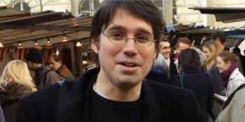 Benoit Quennedey (capture d'écran)