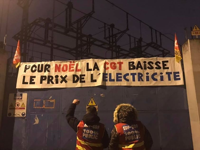source : CGT Énergie 93