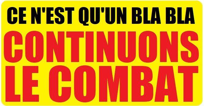 Le collectif des GILETS JAUNES -La France en colère !!! - adresse une LETTRE OUVERTE au Président de la République