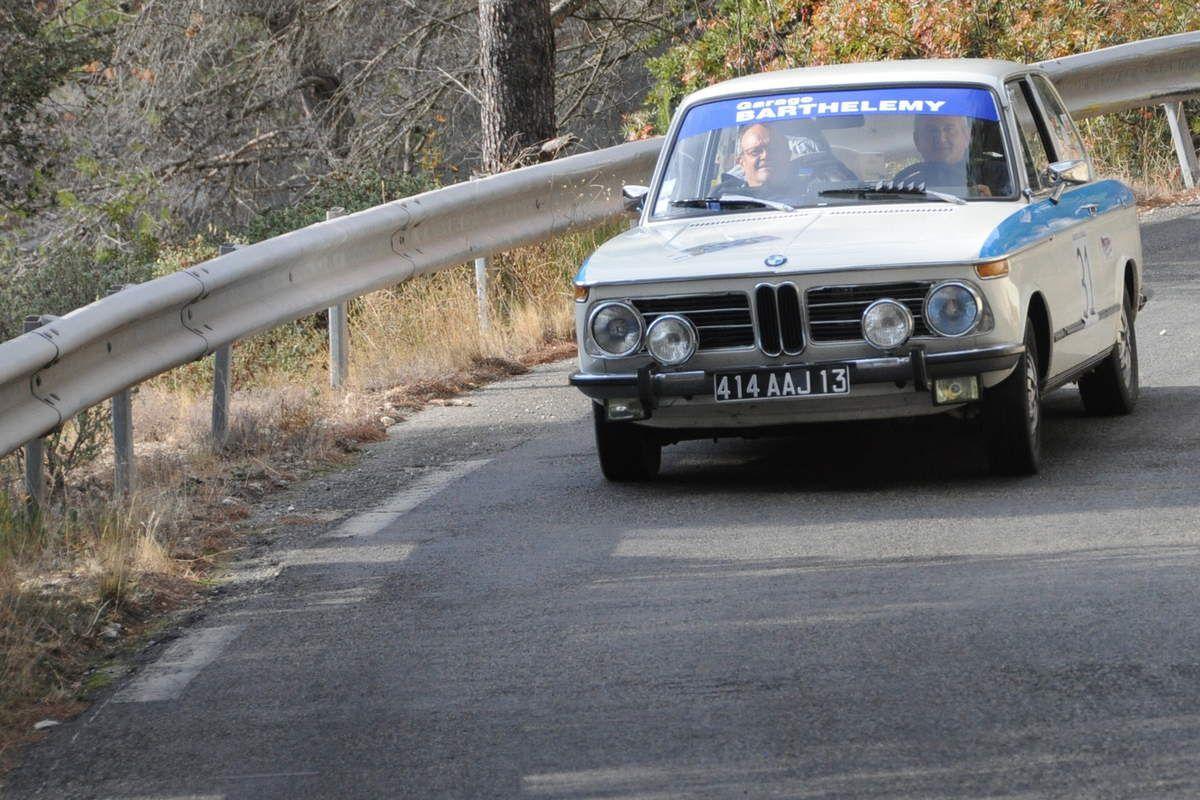 Patric Latzko/Robert Chapsoul BMW 2002 1971