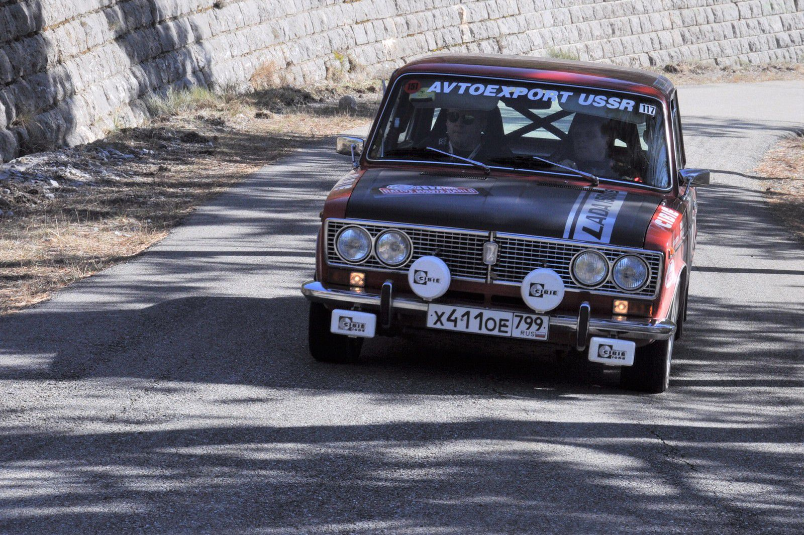 AvtoVAZ Lada 1500 S 1977 ..... Photo : R.S.