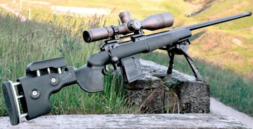 Rencontres Springfield M1A