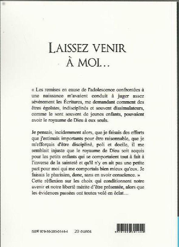 ANNONCE PUBLICATION
