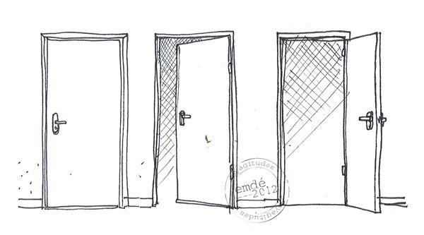 virtual portes - Mannart'e // emdé, 2012
