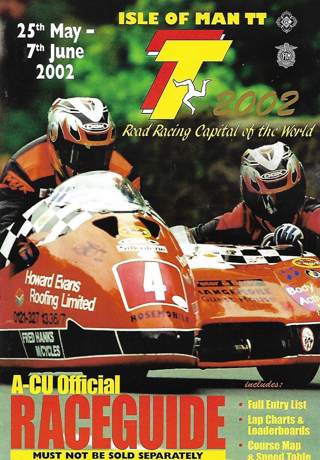 16 TT 2000 A 2008 LES FRANCAIS SOLOS