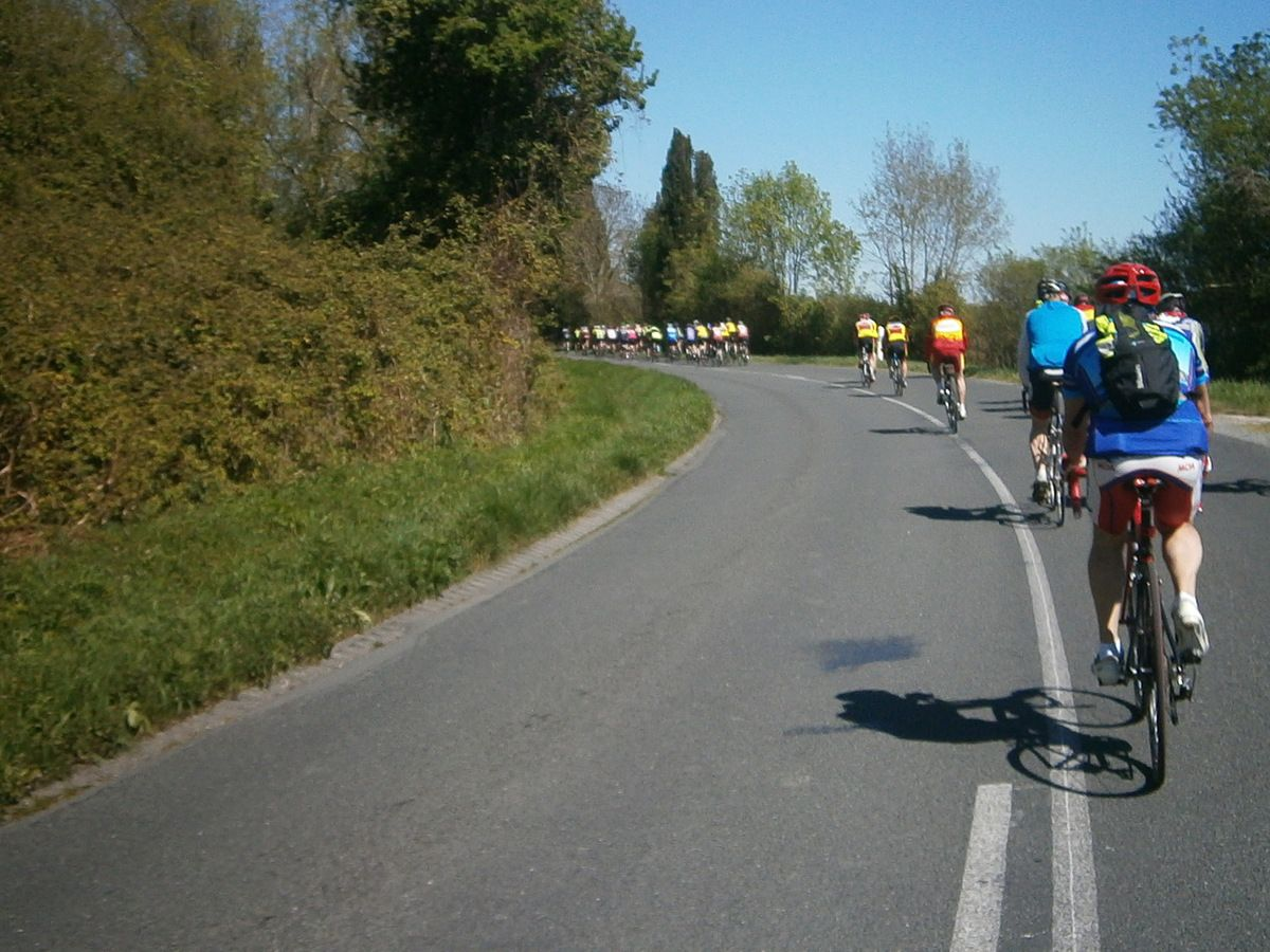 direction Blaignan