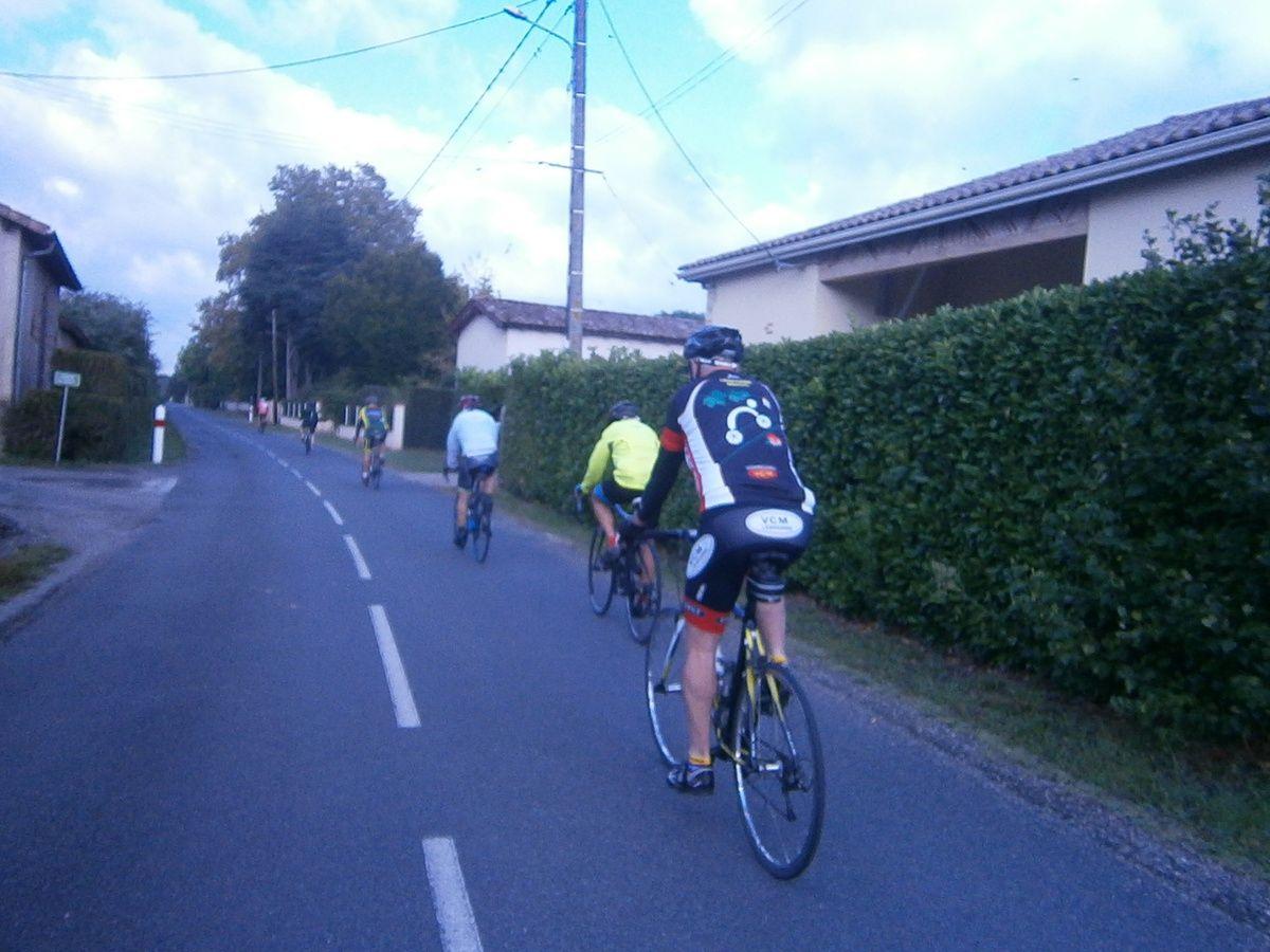 Nous traversons l' Aveyron