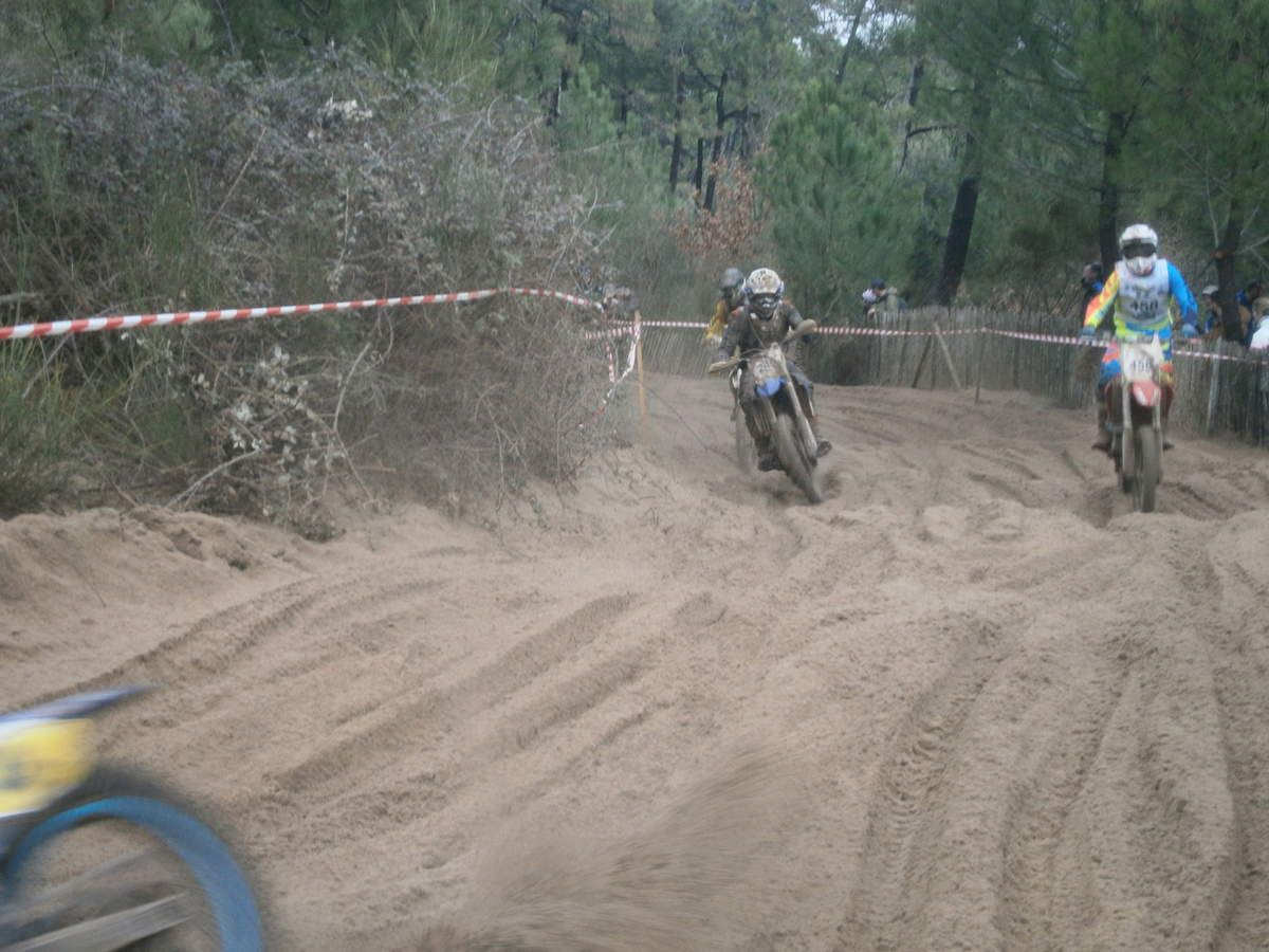La Gurp TT 2018