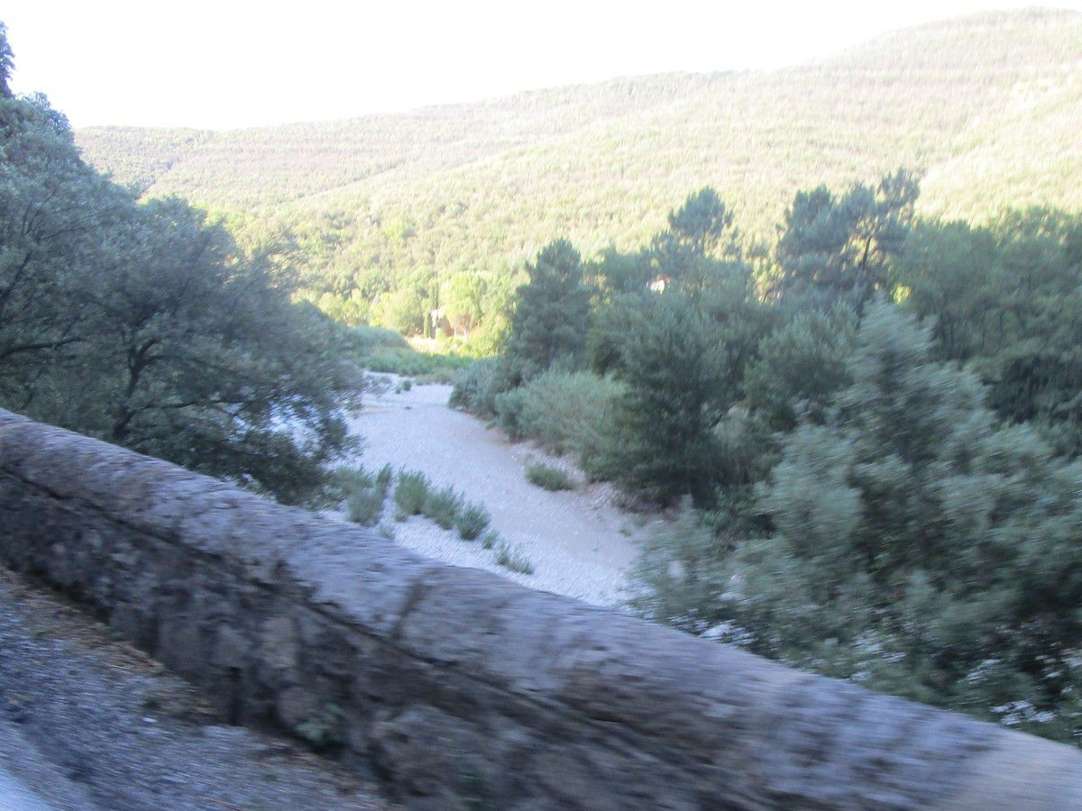 Col de Bane /Rédares et le col de Bantarde