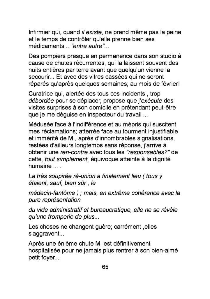 EVA RACHELE GRASSI L'INTEMOIGNABLE EUTOPIE