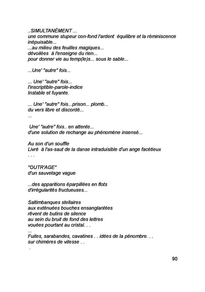 EVA RACHELE GRASSI ANGE PAS-SAGE (IT- FR)