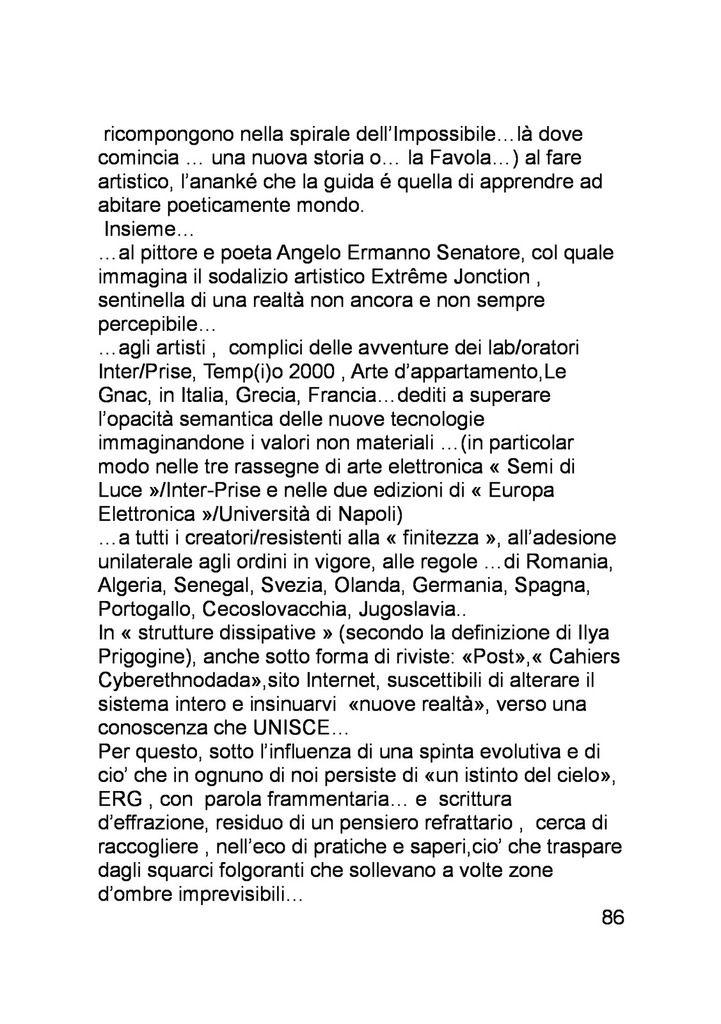 EVA RACHELE GRASSI / IM-PERFEZIONI (IT)