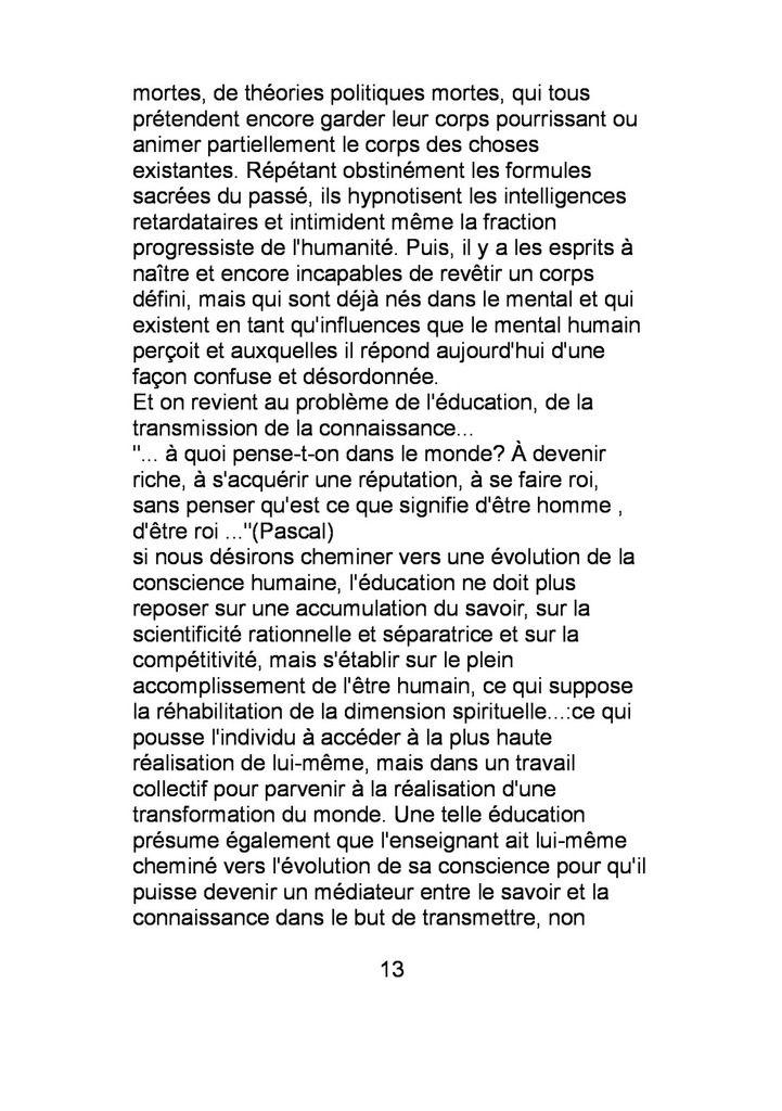 """Extrême Jonction Eva Rachele Grassi / Angelo Ermanno Senatore """"... Éléments de Dé/com/position """"..."""