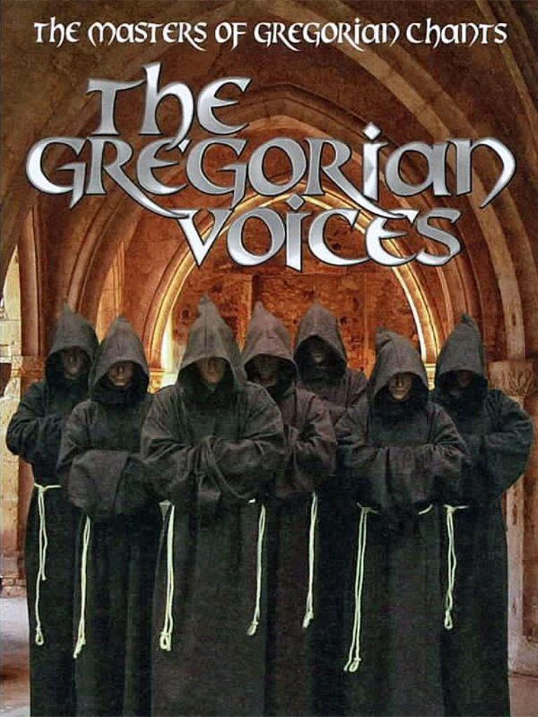 THE GREGORIAN VOICES A LA MADELEINE DIMANCHE 14 AOUT