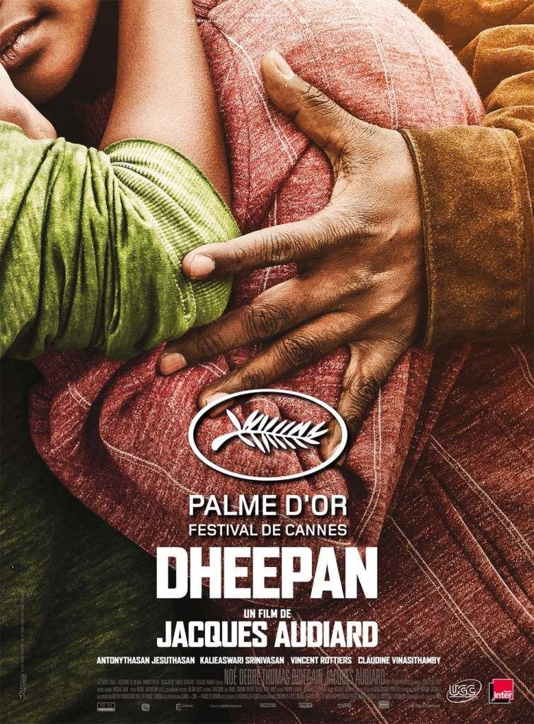 LE FILM DU MOIS : DHEEPAN
