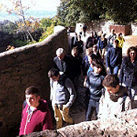 Pèlerinage des lycéeens à Assise du 18 au 22 octobre