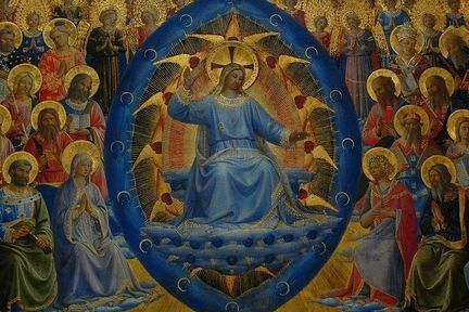 Fra Angelico (1400-1455).