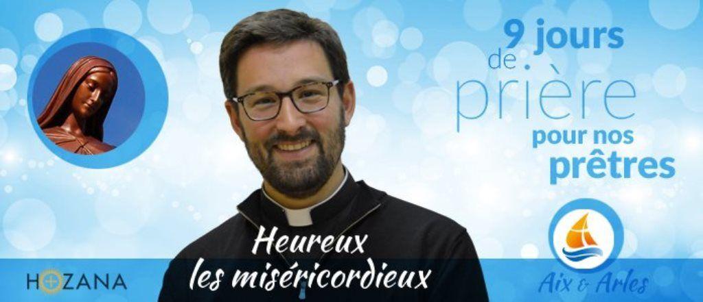 PRIONS POUR NOS PRETRES DU DIOCESE D'AIX ET D'ARLES
