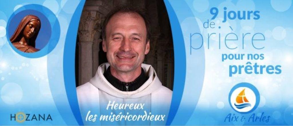 HEUREUX LES MISERICORDIEUX !