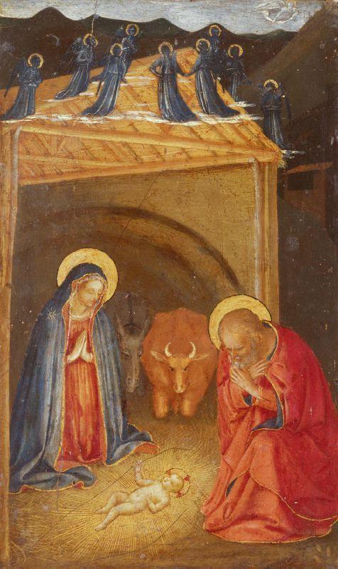 MARIE ET JOSEPH NOUS ONT DONNE LE BIEN LE PLUS PRECIEUX !