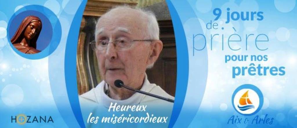 LOUIS EST AUSSI DANS LA CHAINE DE PRIERE !
