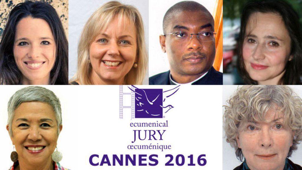 FESTIVAL DE CANNES : LE JURY OECUMENIQUE EST CONNU