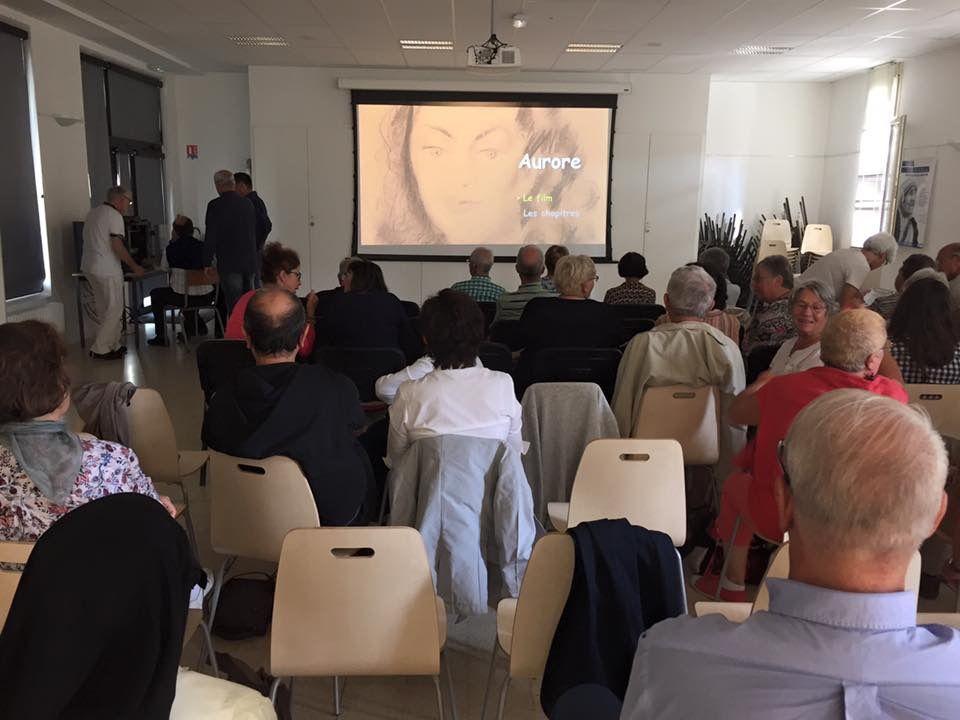 Deux films éclairants sur la guerre d'Espagne à la Maison Saint François
