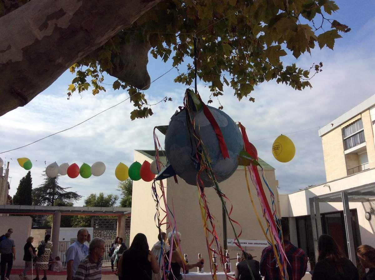 Fête de Saint François dans le cadre du Festival de l'Annonciade