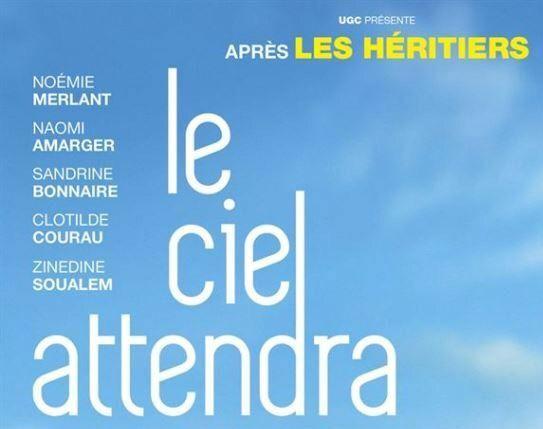 'LE CIEL ATTENDRA'  A PORT DE BOUC