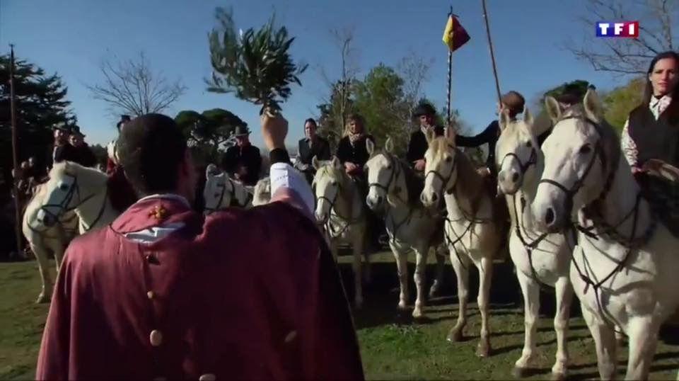 Au journal de 13 h, la fête des bergers à Istres !