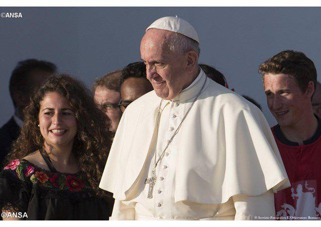 Que demandent concrètement les jeunes de votre pays à l'Église d'aujourd'hui ?