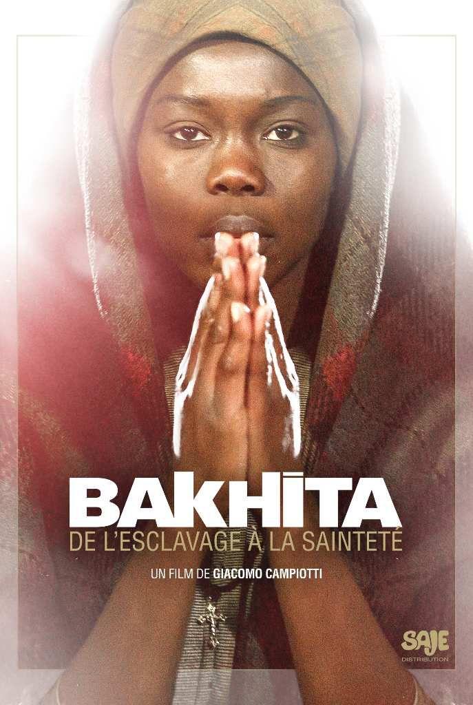 Joséphine Bakhita (1869 - 8 février 1947), née au Soudan, province du Darfour, à Olgossa, près du Mont Agilerei, dans la tribu nubienne des Dagiù, est une ancienne esclave devenue religieuse canossienne et canonisée en l'an 2000 par le pape Jean-Paul II.