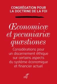 SUR LE SYSTÈME ÉCONOMIQUE ET FINANCIER ACTUEL (11)