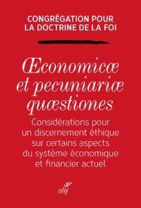 SUR LE SYSTÈME ÉCONOMIQUE ET FINANCIER ACTUEL (10)