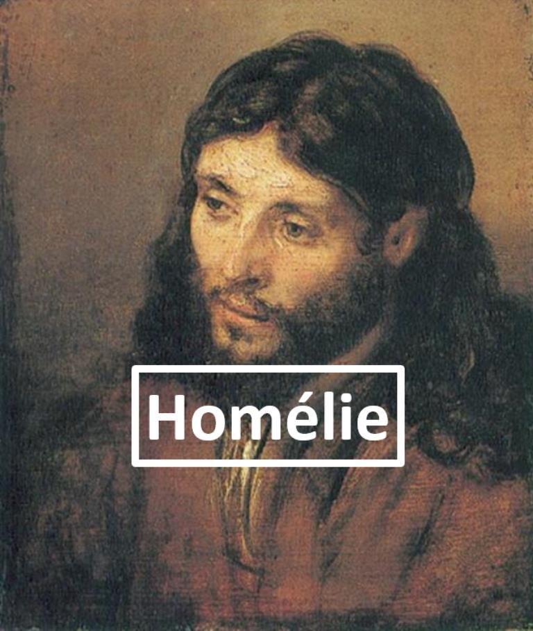 Homélie du Père Thierry-François de Vregille pour le sixième dimanche de Pâques