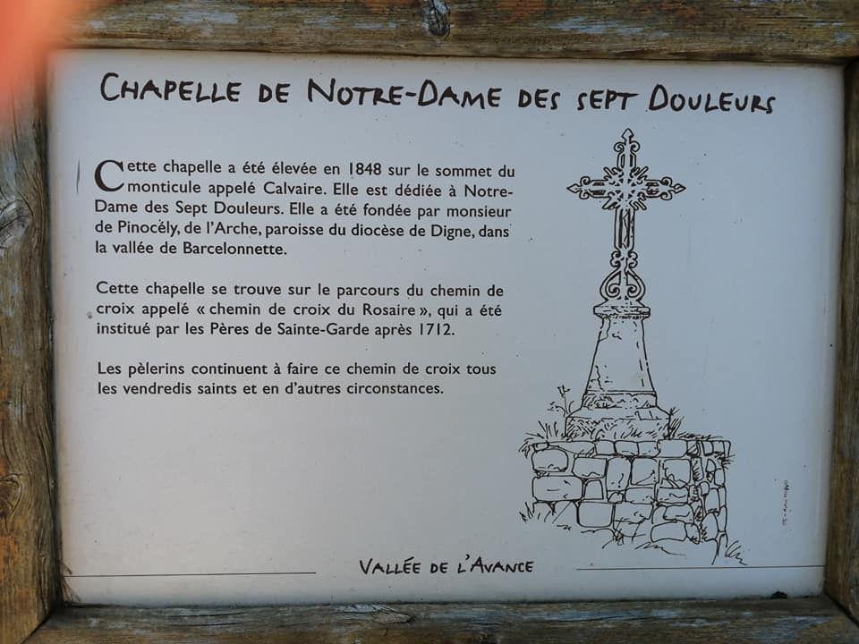 L'AUMÔNERIE DE L'HÔPITAL AU LAUS