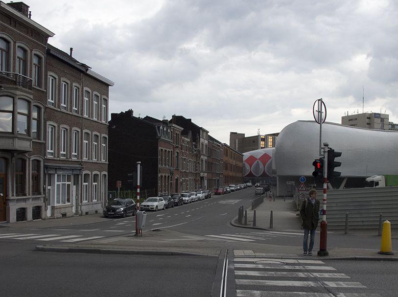 Liège Luik (2)