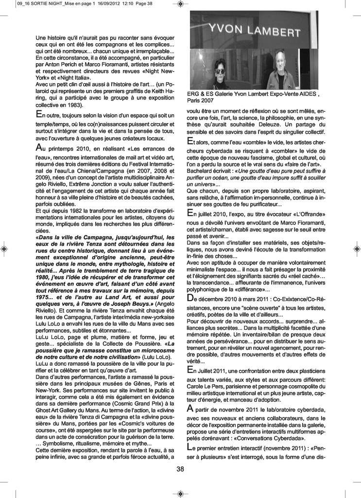 REVUE CYBERDADA N. 3