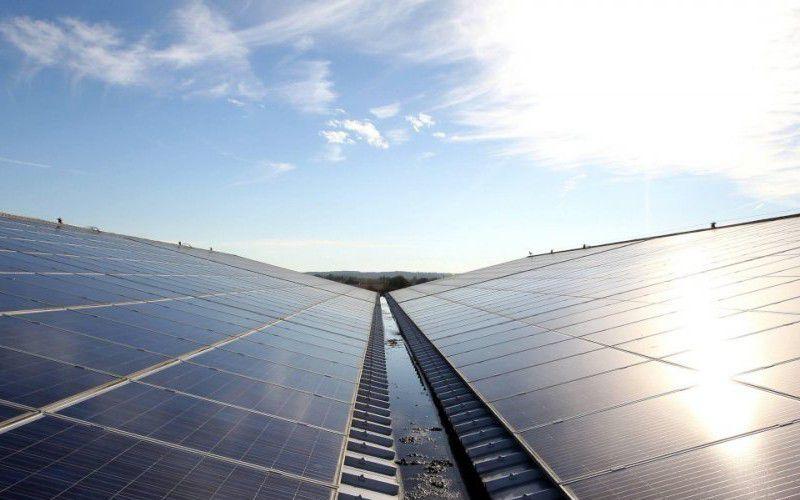 Le solaire est en train de dépasser le nucléaire