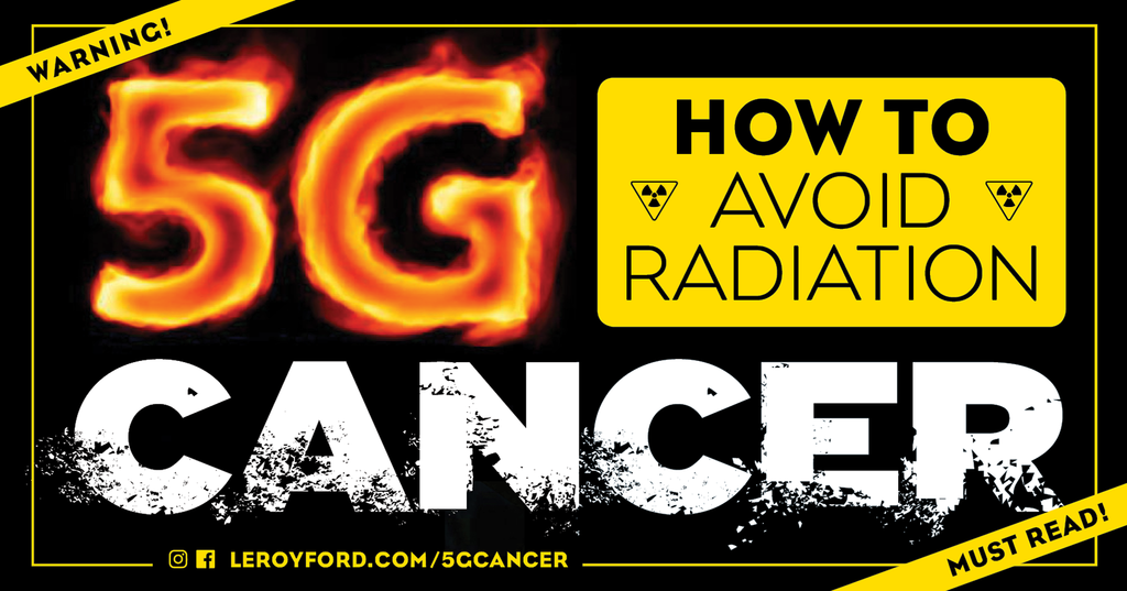 5G-danger-cancer