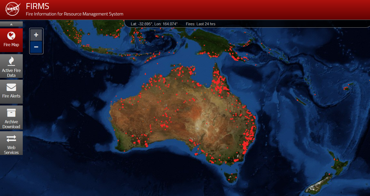 carte-incendies-australie