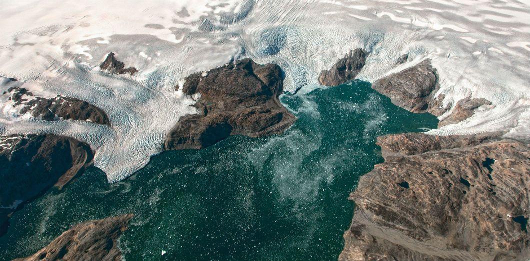 calotte-glaciaire-Groenland