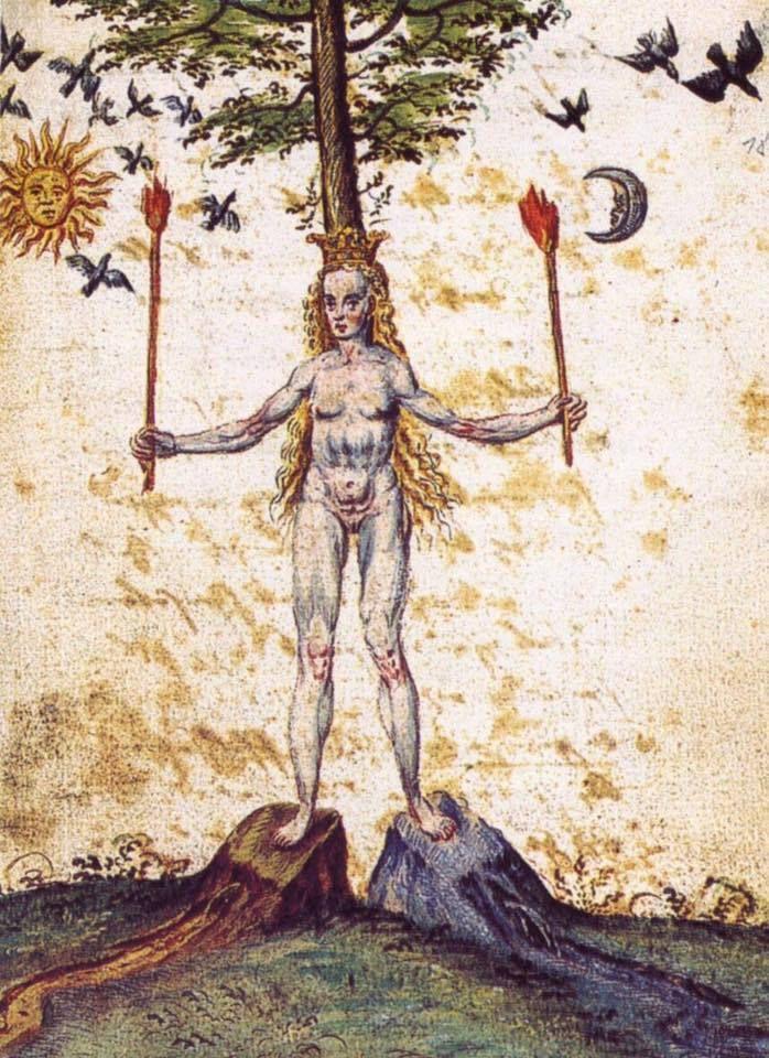 Gnose et alchimie