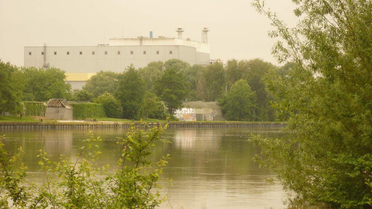 ZI de Lagny sur Marne/Saint Thibault des Vignes et inondations 2018 : Les mâchefers et autres déchets stockés à 30 m de la Marne par Yprema ont-ils été inondés?