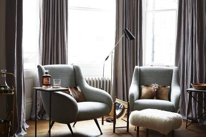 Un appartement chic et cosy à Londres