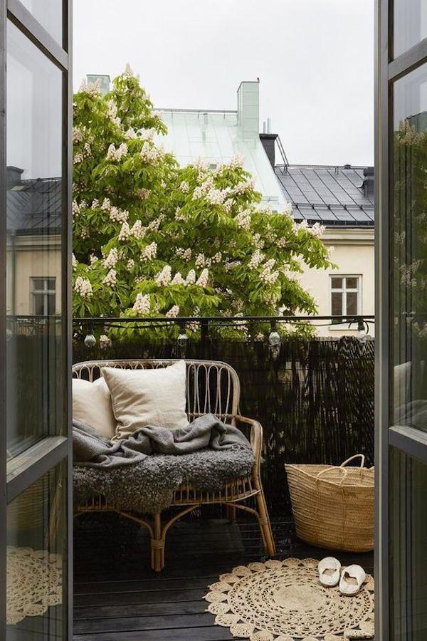 36 balcons très inspirants