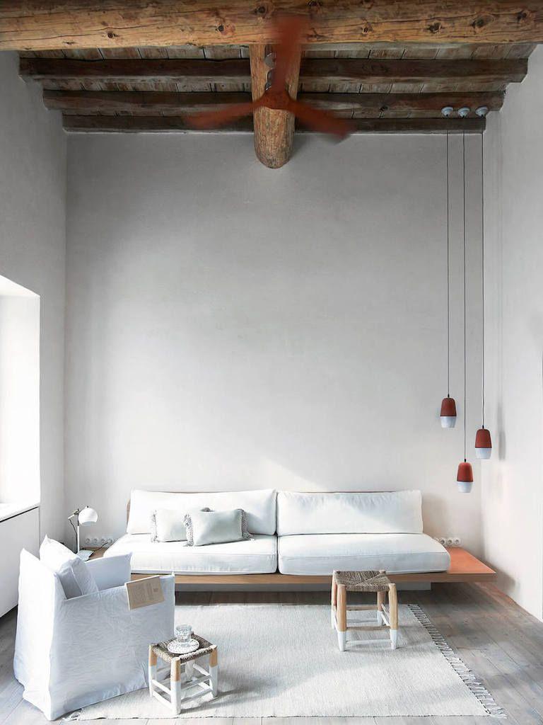 Une maison de vacances en Grèce