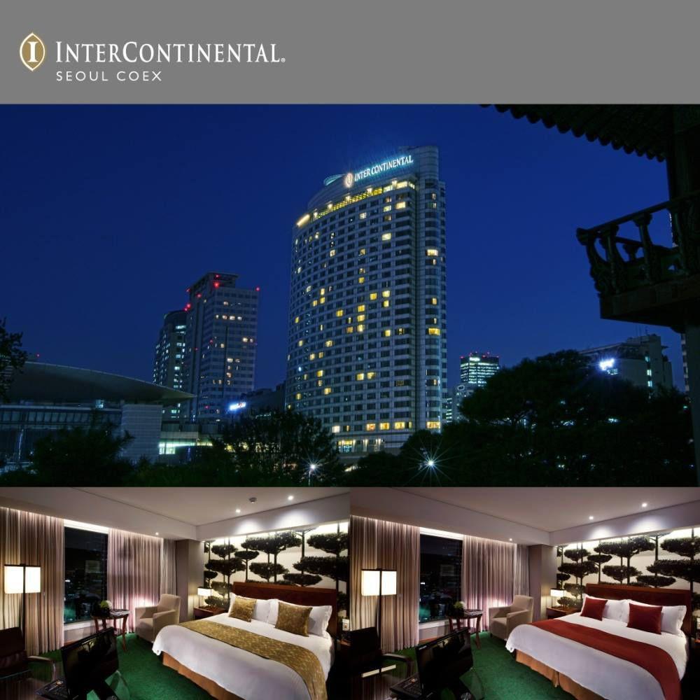 Hotel InterContinental à Séoul